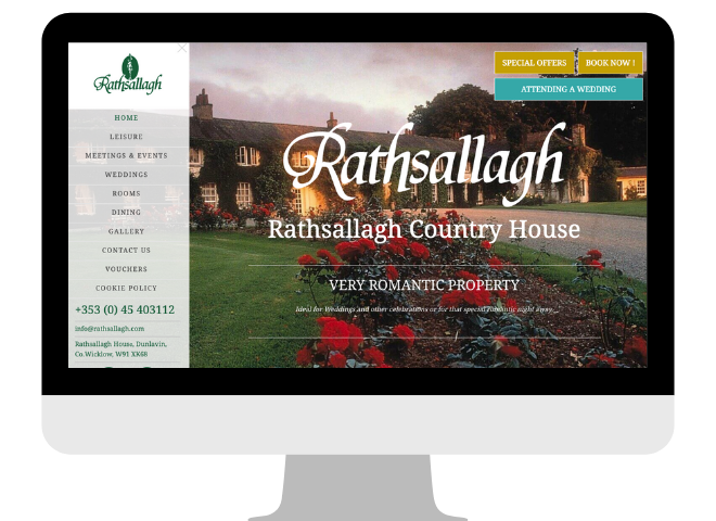 Rathsallagh Hotel