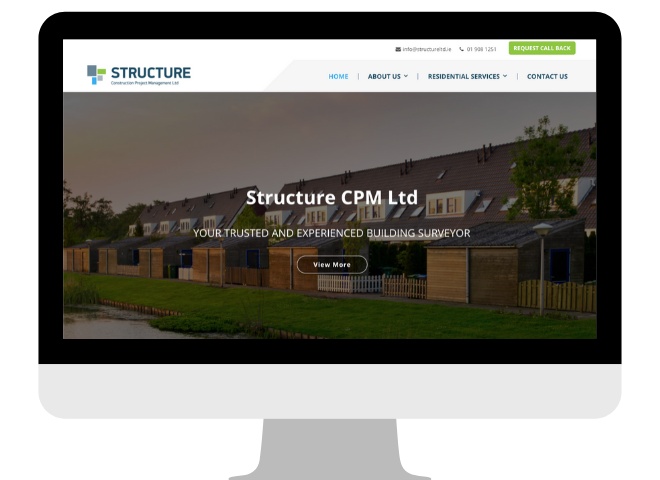Structure CPM